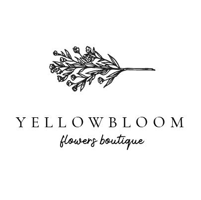 flower branch logo