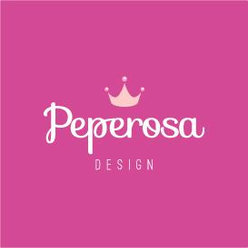 logo for peperosa