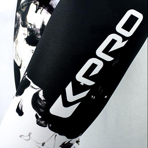 leggings design detail