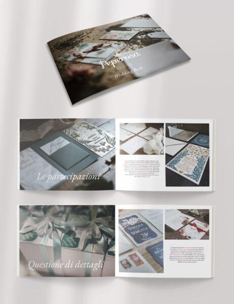 catalog graphic design