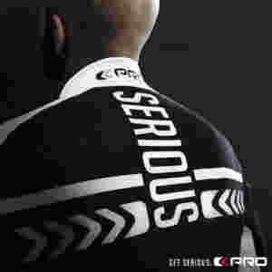 bike suit detail